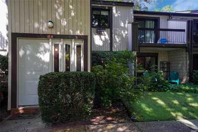 Condo/Townhouse Sold: 65 Richmond Blvd #2A