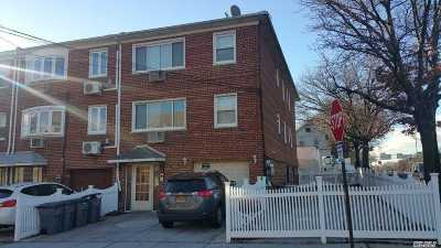 Fresh Meadows Multi Family Home For Sale: 61-14 170 St