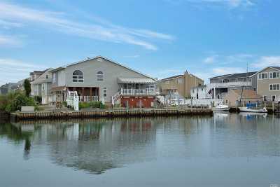 Amity Harbor NY Single Family Home For Sale: $465,000