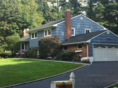 Dix Hills Single Family Home For Sale: 16 Ingold Dr