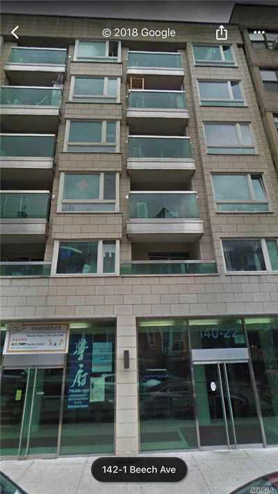 Flushing Condo/Townhouse For Sale: 140-22 Beech Ave #8G