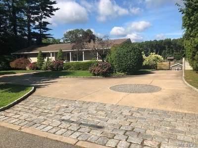 St. James Single Family Home For Sale: 42 Arlington Ave