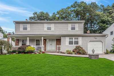 Syosset Single Family Home For Sale: 40 Marsulin Dr
