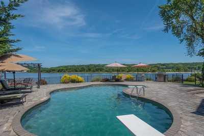 Centerport Single Family Home For Sale: 28 Sea Spray Dr