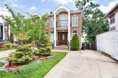 Single Family Home For Sale: 108-17 Ditmars Blvd