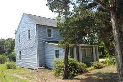 Hampton Bays Single Family Home For Sale: 65 Old Riverhead Rd