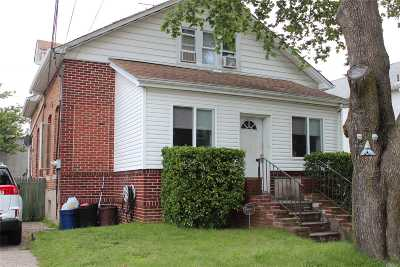 New Hyde Park Multi Family Home For Sale: 11 2nd Ave