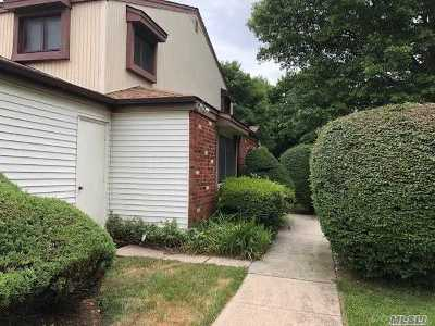 St. James Condo/Townhouse For Sale: 301 Alden Ct