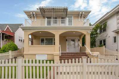 Long Beach Multi Family Home For Sale: 159 E Walnut Street St