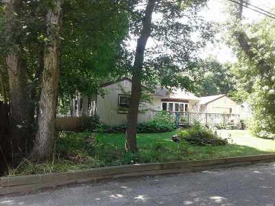 Holbrook Single Family Home For Sale: 116 Charles St