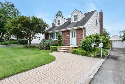 Carle Place Single Family Home For Sale: 308 Roslyn Ave