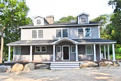 Smithtown Single Family Home For Sale: 69 Edgewood Ave