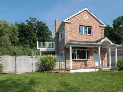 Rocky Point Single Family Home For Sale: 63 Sycamore Rd