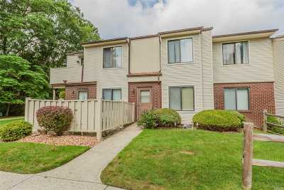 Coram Condo/Townhouse For Sale: 936 Skyline Dr