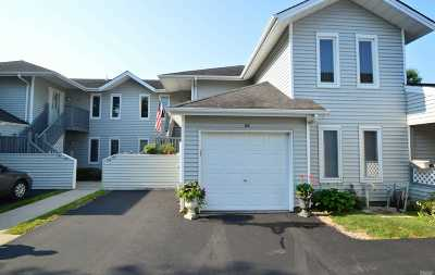 St. James Condo/Townhouse For Sale: 705 Fenway Rd