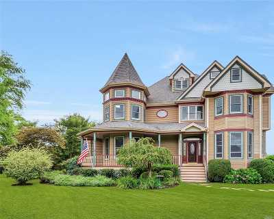 Mattituck Single Family Home For Sale: 4635 Mill Ln