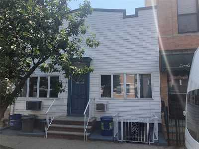 Long Island City Multi Family Home For Sale: 35-43 32nd St