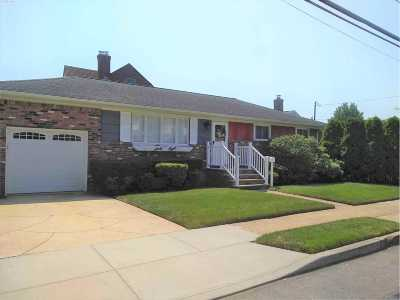 Lynbrook Single Family Home For Sale: 68 Burtis St