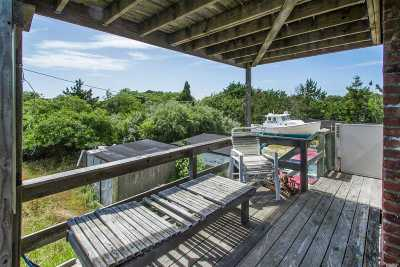 Montauk Single Family Home For Sale: 117 S Forest Rd