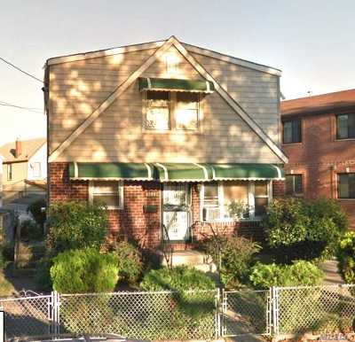 Multi Family Home For Sale: 24-15 100th St