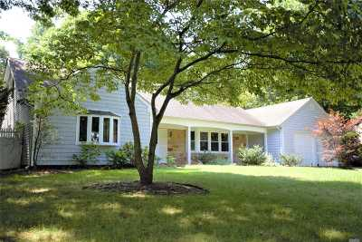 Stony Brook Single Family Home For Sale: 16 Stratton Ln