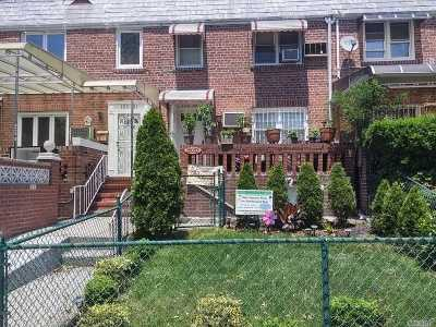 Single Family Home Sold: 150-33 78th Ave
