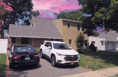 Westbury Single Family Home For Sale: 30 Fawn Ln