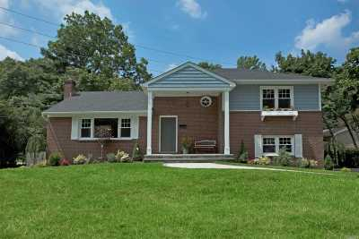 Oyster Bay Single Family Home For Sale: 30 Sampson St