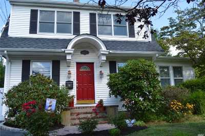 Sayville Single Family Home For Sale: 237 Greeley Ave