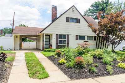 Westbury Single Family Home For Sale: 14 Crown Ln