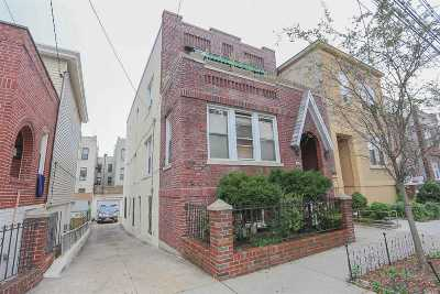 Astoria Multi Family Home For Sale: 25-39 42 St