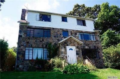 Huntington Rental For Rent: 307 W Shore #2