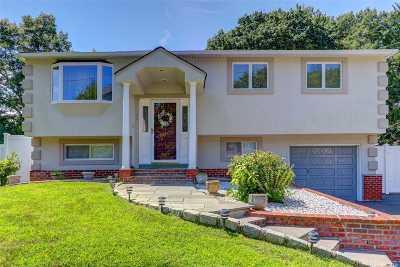 Selden Single Family Home For Sale: 26 Deville Dr