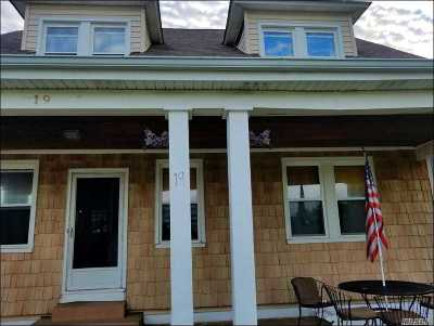 Inwood Single Family Home For Sale