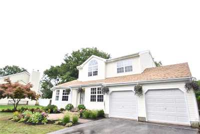Pt.jefferson Sta NY Single Family Home For Sale: $489,990