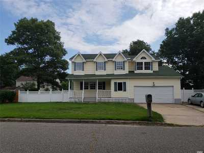 Pt.jefferson Sta Single Family Home For Sale: 8 Sullivan Ave