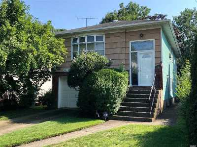 Malverne Single Family Home For Sale: 151 Norwood Ave