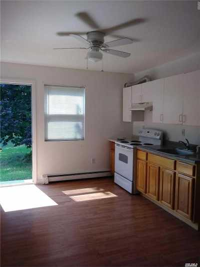 Bay Shore Rental For Rent: N Clinton Ave #1