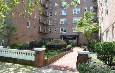 Co-op Sold: 67-12 Yellowstone Blvd #B6