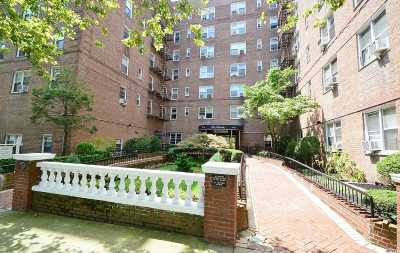Forest Hills NY Co-op Pending: $265,000