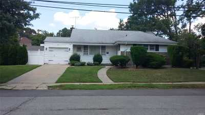 Malverne Single Family Home For Sale: 88 Wolf Ave