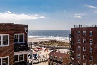 Long Beach NY Co-op For Sale: $549,900