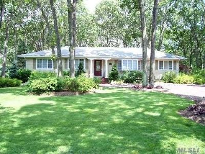 Smithtown Rental For Rent: 61 Grassy Pond Dr