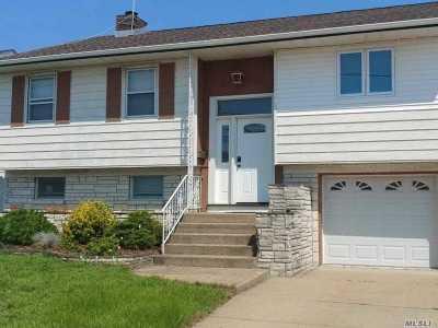 Freeport Single Family Home For Sale: 85 E 1st St