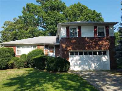 Bellmore Single Family Home For Sale: 2151 Howard Pl