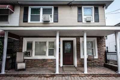 Jamaica Multi Family Home For Sale: 114-19 144th St