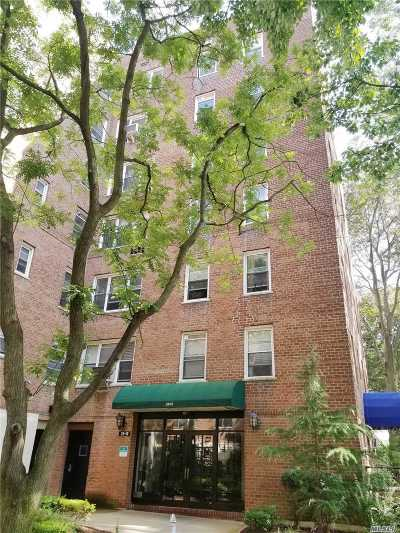 Flushing Co-op For Sale: 28-01 Union St #3G