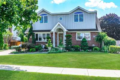 Westbury Single Family Home For Sale: 1029 Bowling Green Dr