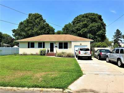 Oakdale Single Family Home For Sale: 5 Gale Rd