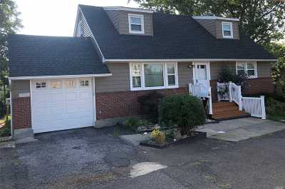 Levittown Single Family Home For Sale: 777 Gardiners Ave